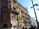 Rohová budova na Masarykově nábřeží