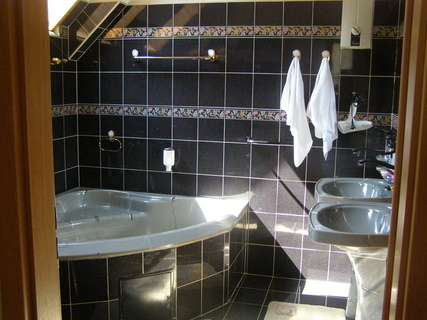 FOTKA - Koupelna