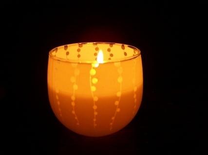 FOTKA - svíčka