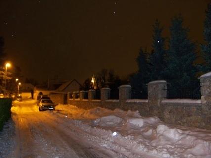FOTKA - večer ulicí 3