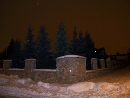 FOTKA - ulicemi v zim�. ..