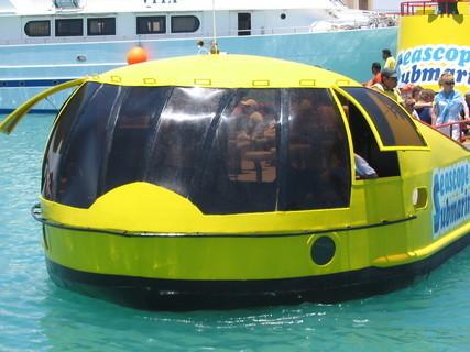 FOTKA - Žlutá ponorka 2