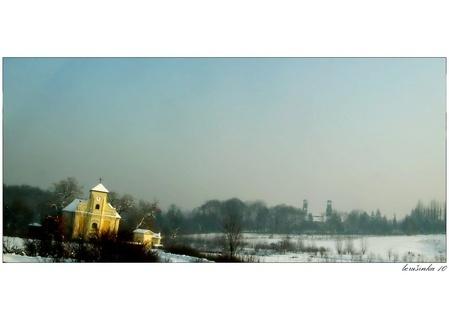 FOTKA - Pisa v Karviné- Doly- národní kulturní památka