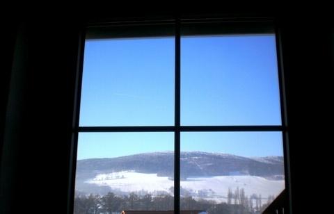 FOTKA - Moje okno  - 27.1.2010