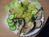Dnes k večeři - lososové podkovy