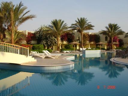 FOTKA - Egyptský hotel 3