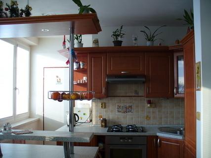 FOTKA - nová kuchyň 4