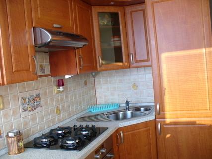 FOTKA - nová kuchyň 3