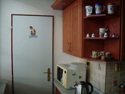 FOTKA - nová kuchyň 2