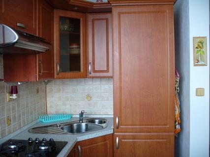 FOTKA - nová kuchyň 1