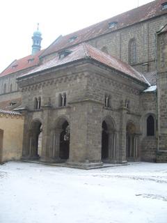 FOTKA - Třebíč-bazilika