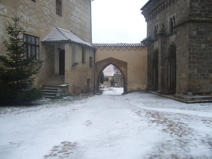 FOTKA - Třebíč-bazilika,