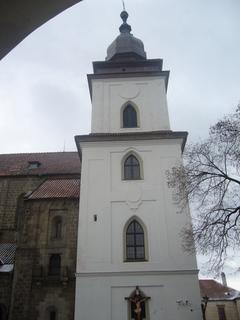 FOTKA - Třebíč-bazilika,,