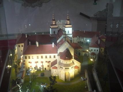 FOTKA - Třebíč-bazilika.,,,