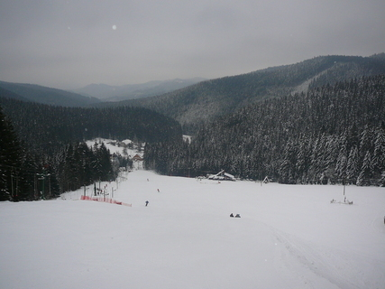 FOTKA - /*v Beskydech*/