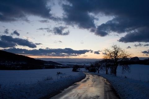 FOTKA - Cestou domů...