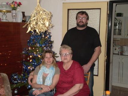FOTKA - vánoce 2009