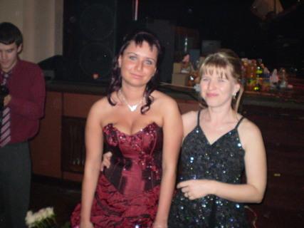 FOTKA - Michalka s maminkou