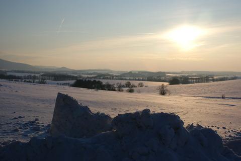 FOTKA - Zima 2010