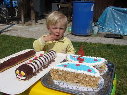 FOTKA - už mám 2 roky