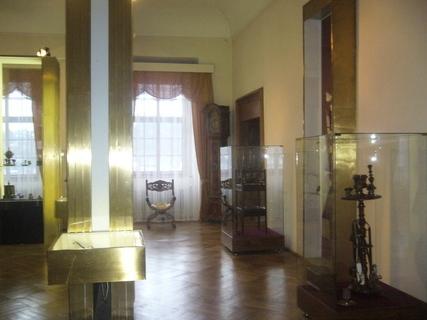 FOTKA - Exponáty v bazilice....,,