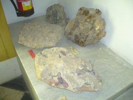 FOTKA - Část minerálů 2.1.