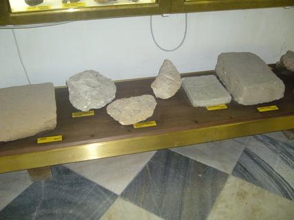 FOTKA - Část minerálů.....