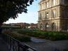 Paříž Luxemburské zahrady1