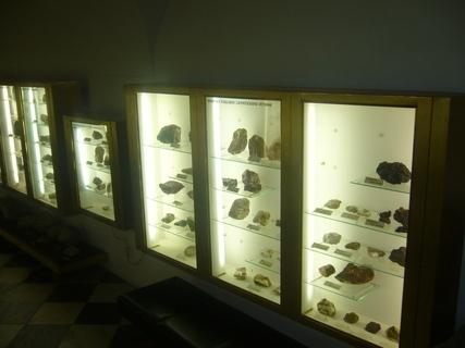 FOTKA - Část minerálů........