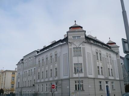 FOTKA - Nový šedý kabát