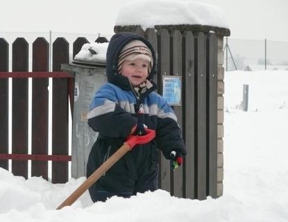 FOTKA - Bobanek