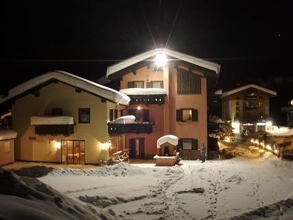 FOTKA - ubytování v Rakousku
