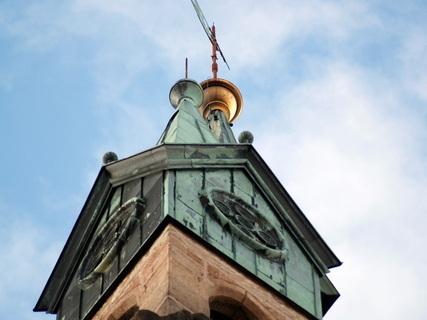 FOTKA - Na Černé věži....