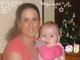 Eliška s tetou Peˇˇtulkou