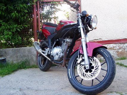 FOTKA - Motorka 02