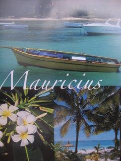 FOTKA - z kalendáře Mauricius