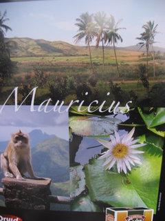 FOTKA - z kalendáře Mauricius 2
