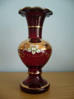 FOTKA - Váza od tetičky