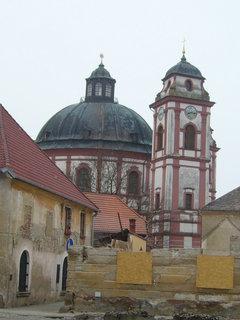 FOTKA - Kostel.