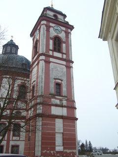 FOTKA - Část kostele