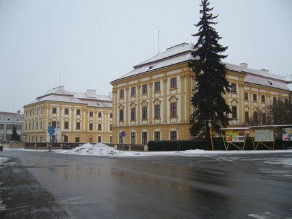 FOTKA - Ve městě