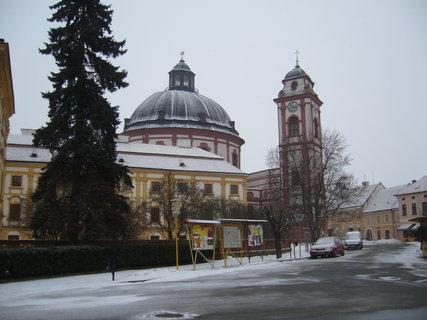 FOTKA - Kostel..