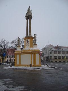 FOTKA - Náměstí
