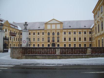 FOTKA - Zámek.