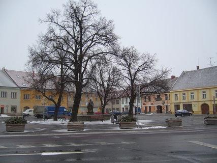 FOTKA - Náměstí.