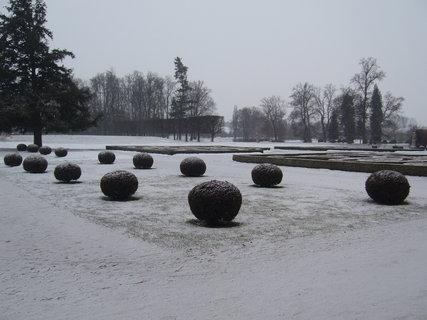 FOTKA - Z�meck� park....