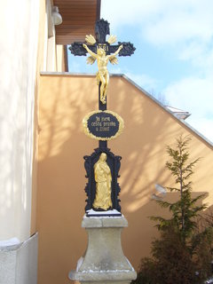 FOTKA - Stará Říše, kostel.