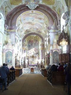FOTKA - Nová Říše - klášter.
