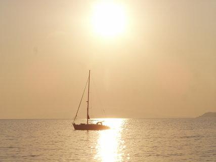FOTKA - Západ slunce1