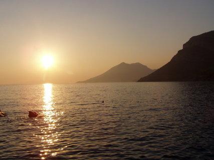 FOTKA - Západ slunce2